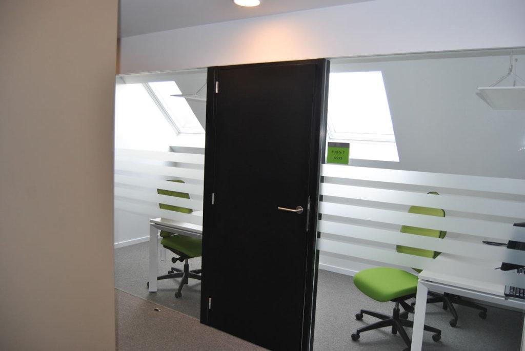 cloisons vitr es modulaires et rf menuiserie frederic. Black Bedroom Furniture Sets. Home Design Ideas
